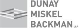 Dunay Miskell Backman