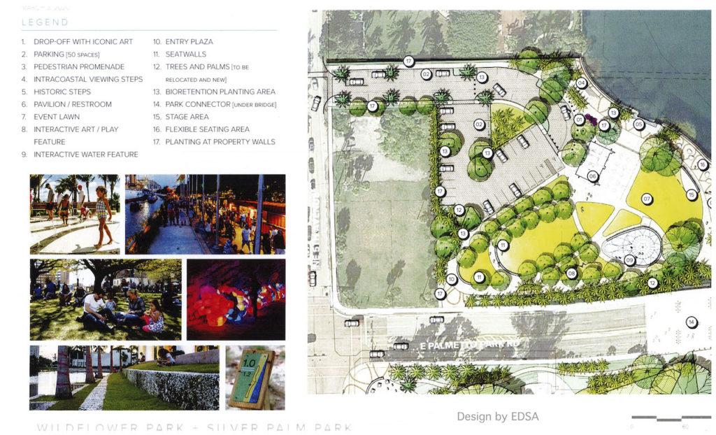 EDSA Wildflower Design - March 3 2020