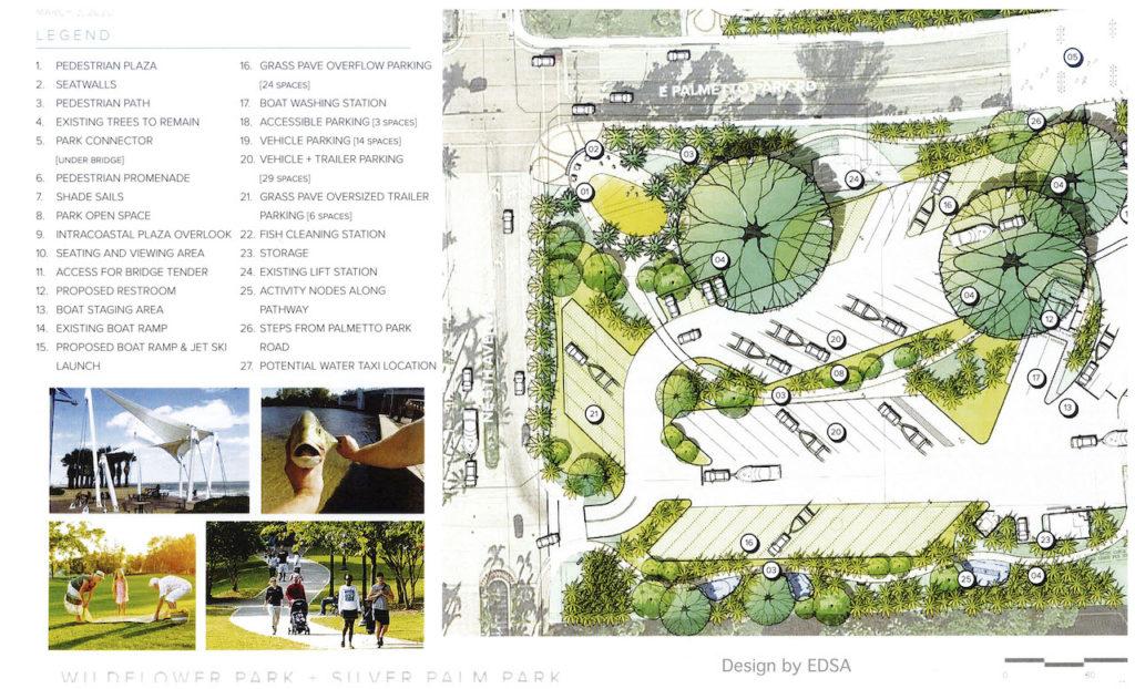 EDSA Silver Palm Park Design - March 3 2020