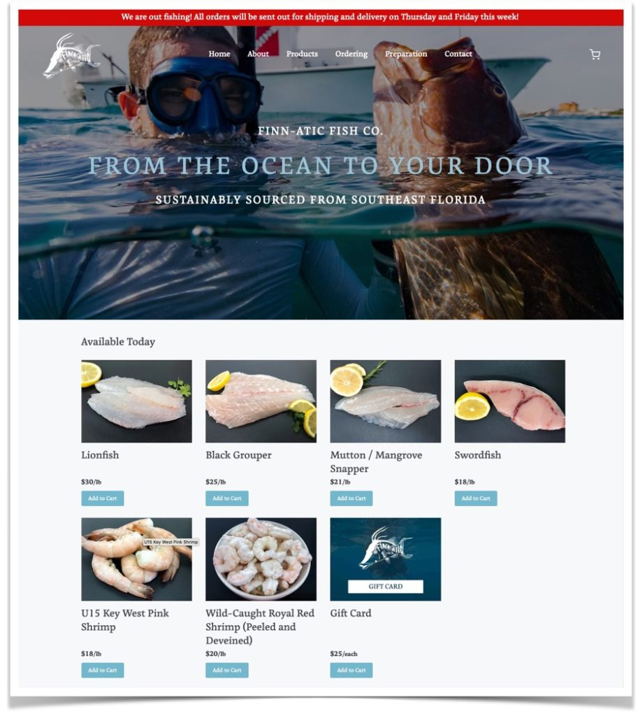 finnaticfishco.com